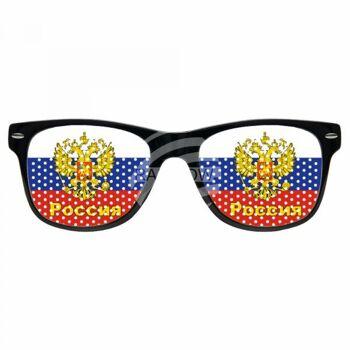 V-1160 VIPER Damen und Herren Sonnenbrille Form: Vintage Retro, Länderbrille Farbe: schwarz