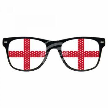 V-1163 VIPER Damen und Herren Sonnenbrille Form: Vintage Retro, Länderbrille Farbe: schwarz