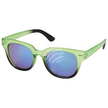 V-1217 VIPER Damen und Herren Sonnenbrille Form: Vintage Retro Farbe: transparent, farbig sortiert