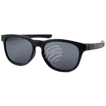 V-1318 VIPER Damen und Herren Sonnenbrille Vintage Retro Applikation am Rahmen
