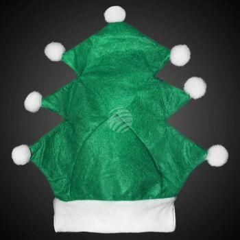 WM-113 Weihnachtsmützen Tannenbaum