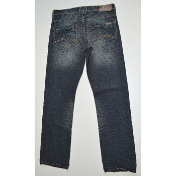 Mustang New Oregon Slim Fit Jeans Hose W32L34 Jeans Hosen 21071407
