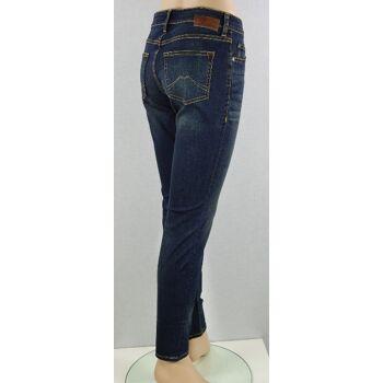 Mustang Sissy Jeggins True Denim Damen Jeans Hosen Slim Fit Skinny Leg 2-1410