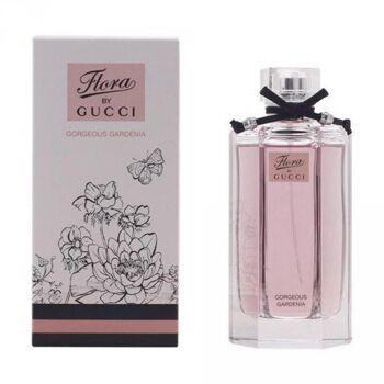 Gucci FLORA GORGEOUS GARDENIA 100 ml edt spray