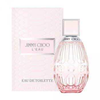 Jimmy Choo LEAU (L) 90 ml edt spray
