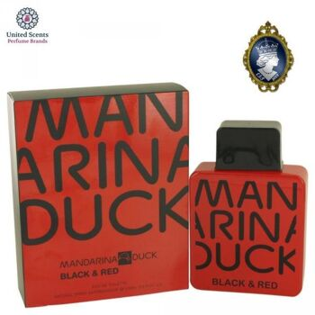 Mandarina Duck Black edt 50ml