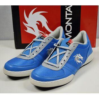 Monta Play Senior Herren Sneaker Sportschuhe Herren Schuhe 25121603