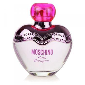 Moschino PINK BOUQUET 50 ml edt spray