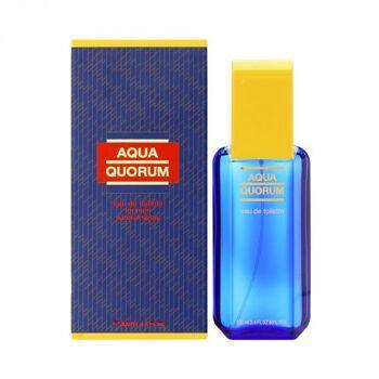 Puig-Aqua Quorum 100 ml edt spy