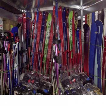 Skischuhe Snowboardschuhe Bindungen Zubehör