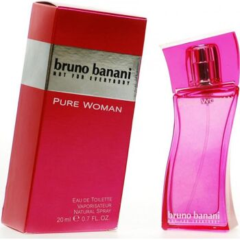 Pure Woman edt 20ml