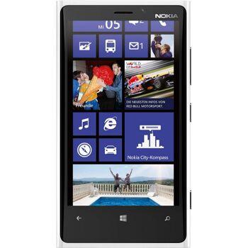 Nokia Lumia 920/925 Smartphone Touchscreen  8-MP-Kamera, 16/32 GB Speicher