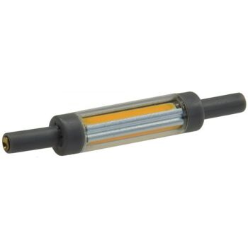LED Strahler R7s ''SlimLine RS78'' 360°, 2900k, 500lm, 78mm, warmweiß