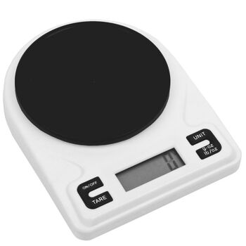 digitale LCD Küchenwaage Küchen Waage Aktionsangebot