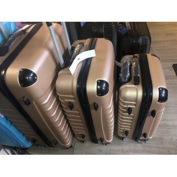 NEU | Reisekoffer | verschiedene Farben und Modelle | mit Originalverpackung