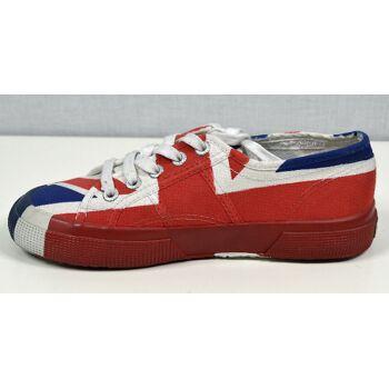 SUPERGA 2750 UK Unisex Herren Damen Schuhe Gr.36 Unisex Sneaker 14121610