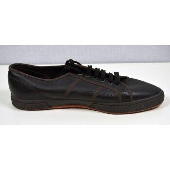 Superga Herren Schuhe Sneaker Stiefeletten Gr. 44 Schuhe 14121608