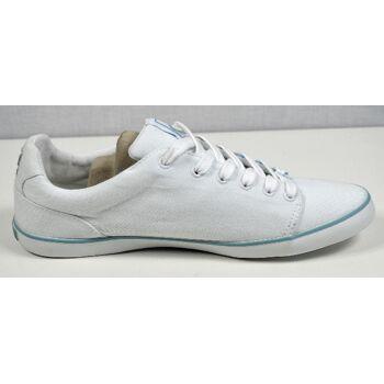 Supreme Being Slab Canvas Toile Herren Sneaker UK 7 EUR 41 Schuhe 18121605