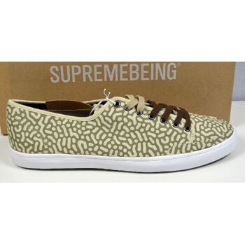 Supreme Being Stritch Cell Camo Herren Sneaker UK 10 EUR 44 Schuhe 18121617