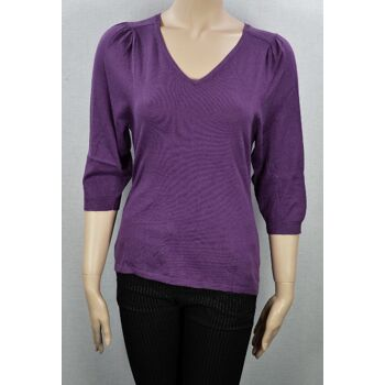 Turnover Damen T-Shirt Shirts 3-1434