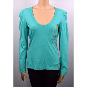 Gsus Damen L-Shirt Shirt Shirts 25101410