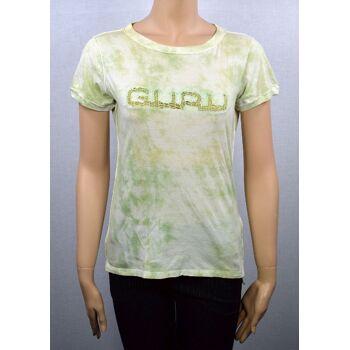 Guru Damen T-Shirt Gr.M Shirt T-Shirts Shirts 8-1291
