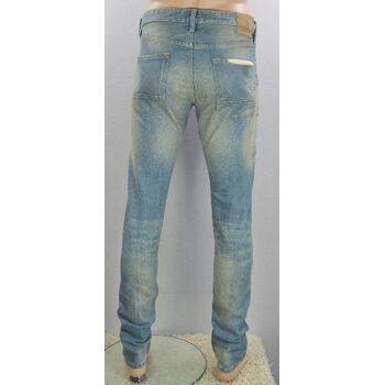 Scotch & Soda Ralston Regular Slim Fit Herren Jeans Hosen 6-1314