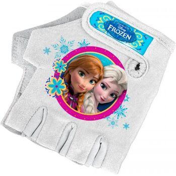 Disney FROZEN - Die Eiskönigin Radhandschuhe Eiskönigin, 1Paar
