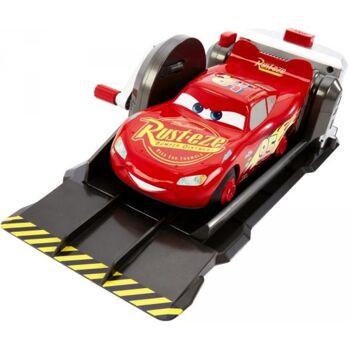 Disney/Pixar Cars Stunt-Champion Lightning McQueen