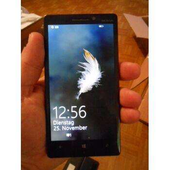 Restposten aus Microsoft Lumia 550 und 640 Geräten Gebrauchte B- Ware