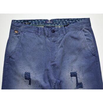 Scotch & Soda Warren Relaxed Slim Fit W32L32 Herren Jeans Hosen 17101404