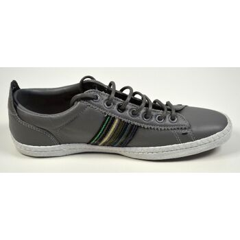 Paul Smith Osmo Herren Sneaker Lederschuhe UK 5 (EUR 39) Schuhe 18121615