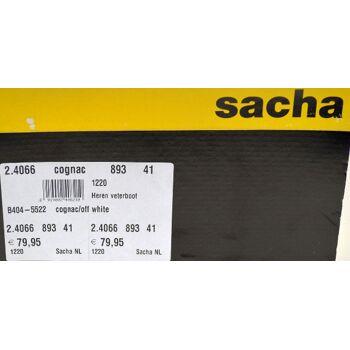 Sacha Herren Sportschuhe Gr.41 Leder Laufschuhe Herren Schuhe 25121602