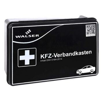 12-44262, Walser Kfz Verbandskasten nach Din 13164