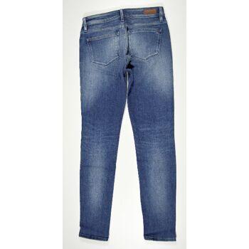 Tommy Hilfiger Venice Skinny Fit Regular Waist W27L32 Damen Jeans Hosen 2-1259