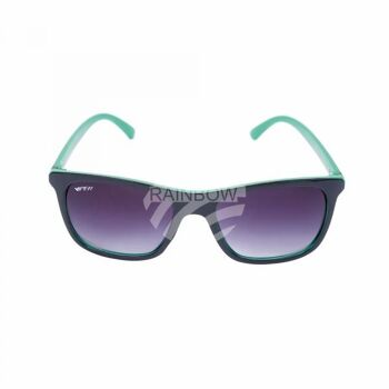 VIPER Damen und Herren Sonnenbrille Retro Vintage