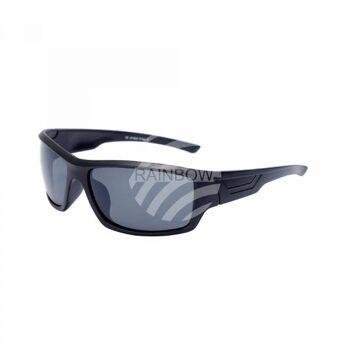 VIPER Sonnenbrille Black Collection Design schwarz