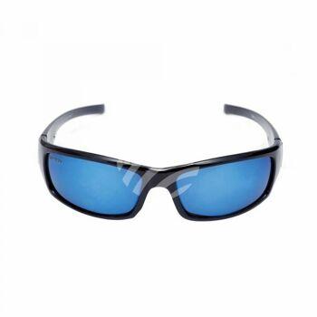 VIPER Sonnenbrille Metal Fusion Design schwarz