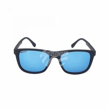 VIPER Sonnenbrille Retro Vintage Nerd rubber touch