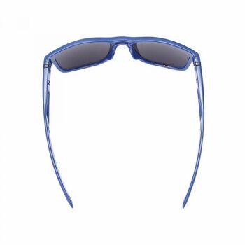 VIPER Sonnenbrille Sportbrille Retro Vintage Nerd