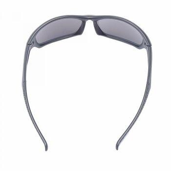 VIPER Sonnenbrille Sportbrille Sport Design schwarz