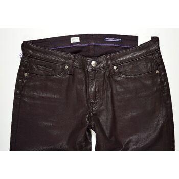 Tommy Hilfiger Como LW Minaj Jegging Fit W30L32 (30/30) Damen Jeans Hose 8-1337