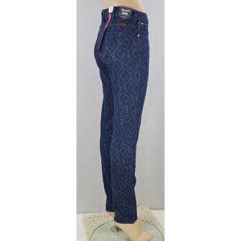 Wrangler Corynn Damen Skinny Röhren Jeans Hose Regular Weist Jeans Hosen 1-1205
