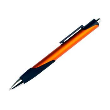 1000x Kugelschreiber GROSSE Mine (Nachfüll Mine) Farbe: Orange