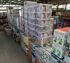 Mixpaletten Container-LKW-Export Elektro Haushaltsgeräte 350,00€