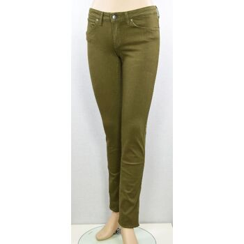 Wrangler Damen Stretch Jeans Hose W28L34 Damen Jeans Hosen 48011600