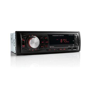 Autoradio AC-1101U Nelson m. AUX, USB und SD, inkl. LCD-Display, Vordon