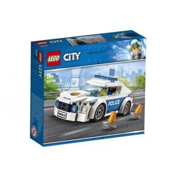 LEGO® City Polizei Patrol Car