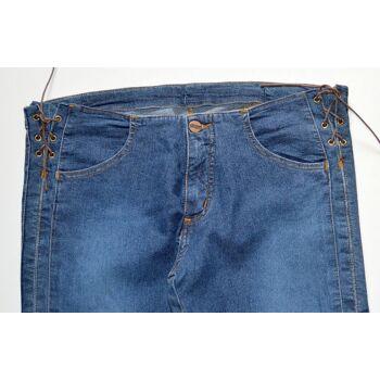 Wrangler Damen Stretch Jeans Hose Damenhosen Wrangler Jeans Hosen 48061506
