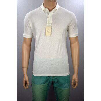 Gran Sasso Vintage Herren Tennis Shirt Fit Gr.50 Hemd Shirts Hemden 7-115